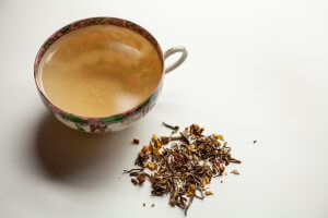 Tea Blends to suit every taste