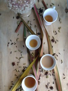 What do you use to sweeten your black tea?