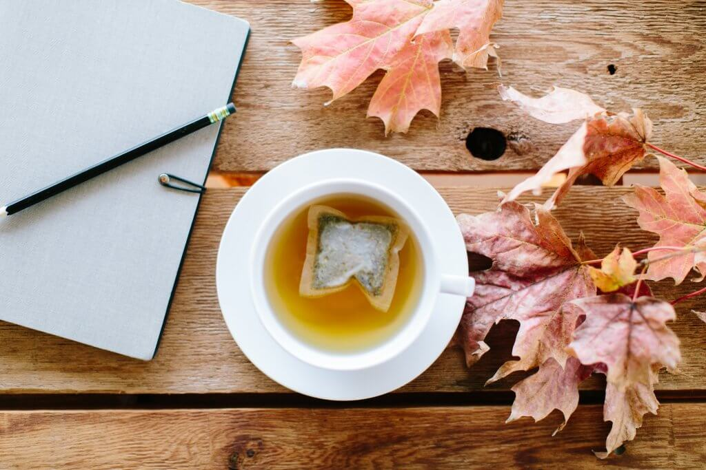 Grown your own herbal tea garden. Reap the benefits of herbal teas by growing and drinking herbal teas grown locally